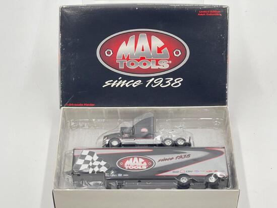 MAC TOOLS SINCE 1938
