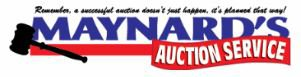 Maynard's Auction Service