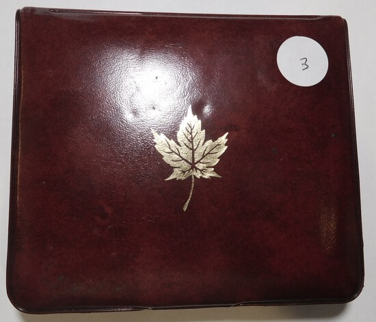 1979 CANADA MINT SET IN BOX