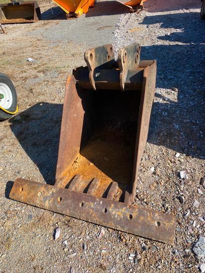 Backhoe Bucket