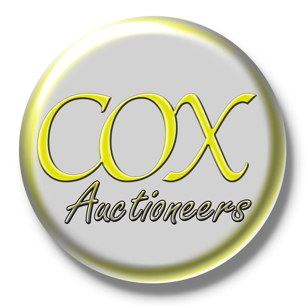Cox Auctions and Realty, LLC