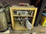 Lily Corp. Epoxy Crack injection Machine