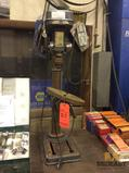 Champion M-1601A 16 inch bench top drill press, 1/2 HP, 1 phase, 5/8