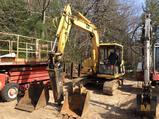 1995 CAT 307 Excavator, s/n 9ZL00317, 3870 Hours.  SEE VIDEO!
