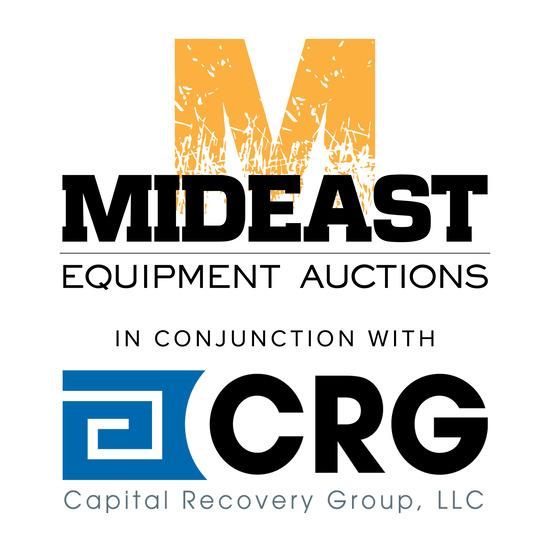Major Construction Equipment Auction!