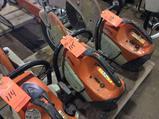 Stihl TS420 gas chop / cut off saw