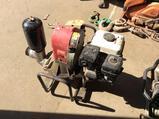 Honda WDP30X diaphragm pump, 3 1/4 in / 3 1/4 out