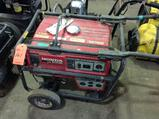 Honda EB5000X portable generator