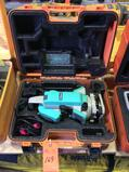 Nikon NPL-352 electronic total station with case