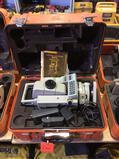 Sokkisha SET3 electronic total station with case