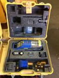 Trimble DG711 Spectra Precision pipe laser with case