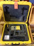 Trimble DG613 Spectra Precision pipe laser with case
