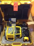Trimble GL722 Dual grade laser (works with Trimble Grade Control System)