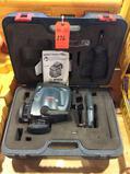 Bosch GRL160DHV laser transmitter with case