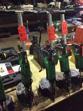 Lot of (2) MURO ViSlider VL41 auto feed screw guns