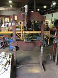 KR Wilson 37G 60 ton H-Frame shop press