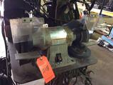 Dayton 2LKR9A 8 inch double end grinder, 3/4 hp, 3450 rpm