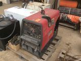 Lincoln Electric welder generator, 492 hours
