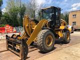 2015 CAT 938M Wheel Loader, s/n J3R00494