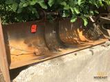 48 inch bucket, FITS CAT 305 excavator