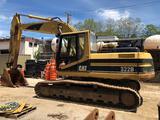 2001 CAT 322BL Excavator, s/n 2ES00987