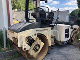 2000 Ingersoll Rand DD70 Roller, s/n 152709