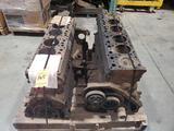 Mack engine block, 86SB-3502, year 1994