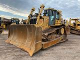 2002 CAT D6RXL Dozer Air Conditioner, Pre-Wired for Grade Control, 24 in Single Grouser Track Shoes