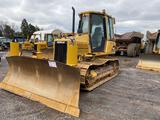 2005 CAT D5G XL Dozer, AC cab, 6-way blade, s/n WGB01381 Hour meter reads: 11,926