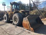 CAT 980F II Wheel Loader, 29.5 x 25 Rubber, GP Bucket, 45,809 hours, s/n 8JN00826 Hour meter reads: