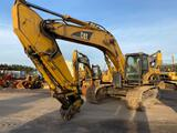 2006 CAT 330CL Excavator, AC cab, , Straight Travel Pedal, US EPA Label, 10 ft 6 in. Stick,