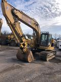 2005 CAT 321CLCR Excavator, Air Conditioner, Control Pattern Changer, 9 ft 8 in. Stick, Auxiliary