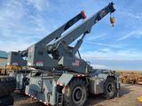 P&H Omega 20 4 X 4 rough terrain Crane, 20 T capacity, Detroit 3 Cylinder Diesel, 3 Sheave Hook