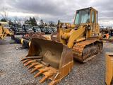 1999 CAT 963B Track Loader, s/n 9BL03147. *(Does Not Run)*, 2181 hours