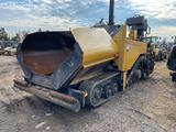 2009 CAT AP655D Paver Dual Controls, cat Electric Heated 10 ft - 16 ft Screed, On Board Generator,