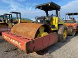 2003 Dynapac CA262D smoth drum vibratory roller, 84