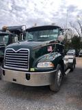 2005 Mack CXP613 Tractor, sn 1M1AP02Y27N002610