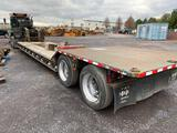 1988 Rogers 35 Ton Trailer, 44 ft. X 102