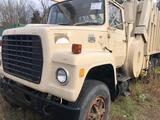 1979 Ford LN800 Vac Truck, sn S80JBEK3400