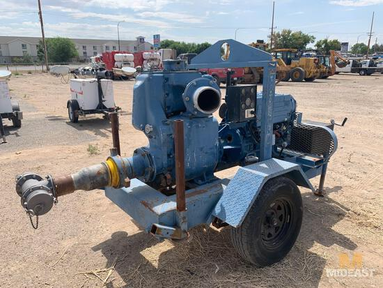 Thomson Pump