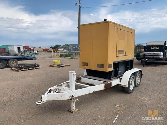 Olympian generator D40p2 54 KW