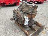 Eaton Fuller 10 Speed Transmission