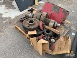 Garden Denver PE5 Pump