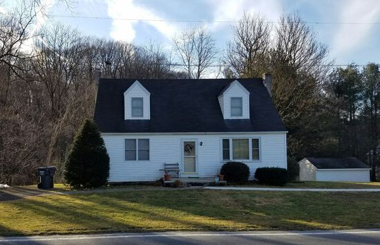 1.5 Story, 4 BR, 2 Bath Home 0 Willow Street, PA