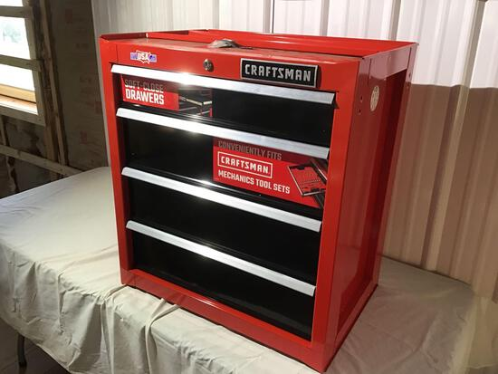 Craftsman 5 drawer toolbox