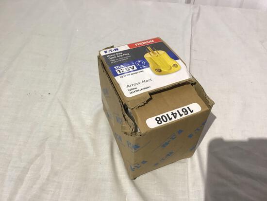 12 pc box plug