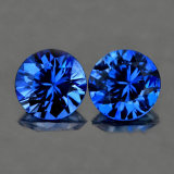 5.35 Carats Madagascar High Resilience Sapphire