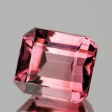 Natural Sweet Pink Tourmaline [Flawless-VVS]