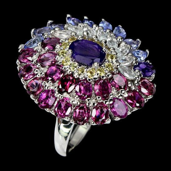 Rare Gems & Exclusive Jewelry
