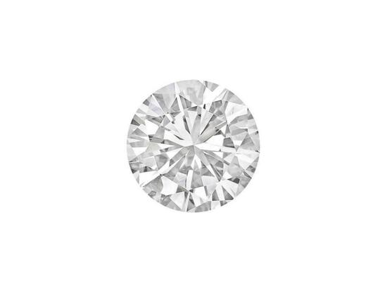 Stunning  Brilliant Lab Diamond 3.01 Carats - VVS